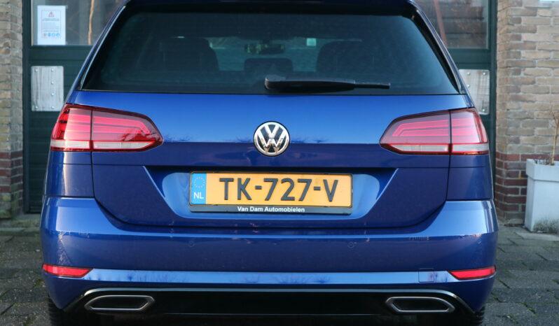 Volkswagen Golf Variant 1.5 TSI Highline Business R-line vol