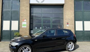 BMW 1-serie 116i Executive vol