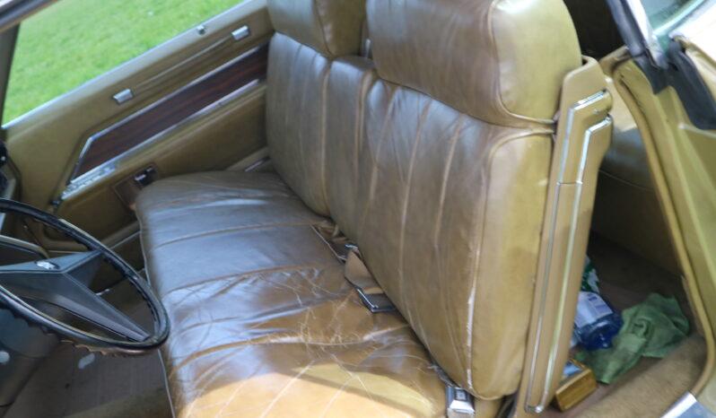 Cadillac Coupe De Ville 1969 vol
