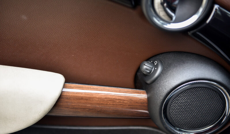 Mini Clubman 1.6 Cooper S | Automaat | Schuifdak | Leer | Stoelverw. vol