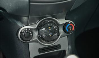 Ford Fiesta 1.25 Limited | Airco | CD-Radio | Elektr. Ramen vol