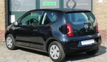 Volkswagen Up! vol